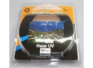 Светофильтр Marumi Haze UV 62 мм