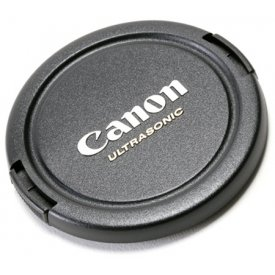 Крышка объектива для Canon 67 mm