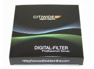 Cветофильтр CITIWIDE CPL 58 мм