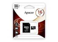 Micro SD Card 16GB class 10 Apacer
