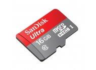 Micro SD Card 16GB class 10 Sandisk