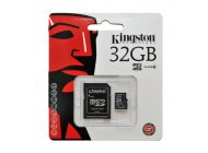 Micro SD Card 32GB class 10 Kingston