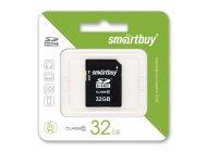 SmartBuy SDHC Class 10 32GB