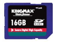 Kingmax SDHC 16GB Class 4