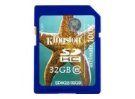 Kingston SD6/32GB