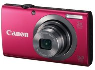 Фотоаппарат Canon PowerShot A2300 Red