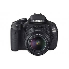 Фотоаппарат Canon EOS 600D 18-55 III Kit