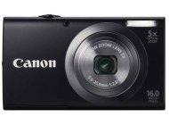 Фотоаппарат Canon PowerShot A2300 Black