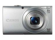 Фотоаппарат Canon PowerShot A4000