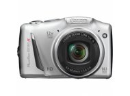 Фотоаппарат Canon PowerShot SX150 IS Silver