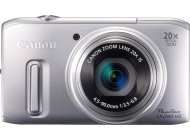 Фотоаппарат Canon PowerShot SX240 HS Silver