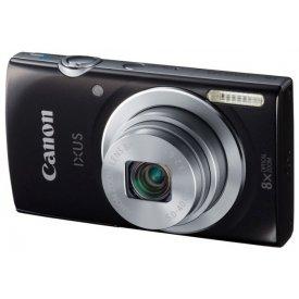 Фотоаппарат Canon IXUS 145 Black