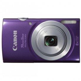 Фотоаппарат Canon IXUS 145 Purple