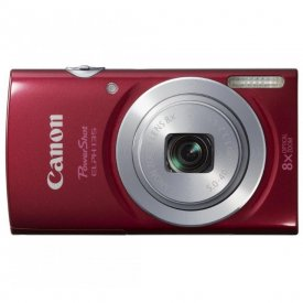Фотоаппарат Canon IXUS 145 Red