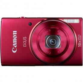 Фотоаппарат Canon IXUS 155 Red