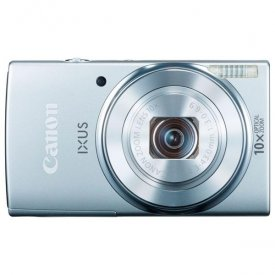 Фотоаппарат Canon IXUS 155 Silver