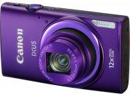 Фотоаппарат Canon IXUS 265 Purple