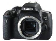 Фотоаппарат Canon EOS 750D Body