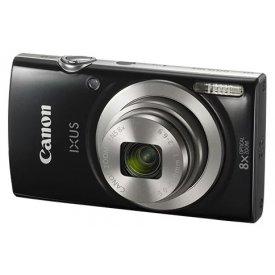 Фотоаппарат Canon IXUS 185 black
