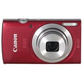 Фотоаппарат Canon IXUS 185 red