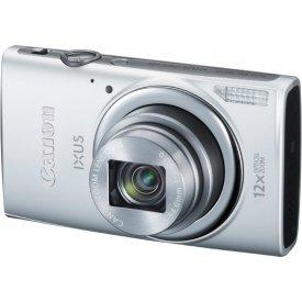Фотоаппарат Canon IXUS 265 Silver