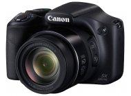 Фотоаппарат Canon Powershot SX520 HS Black