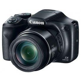 Фотоаппарат Canon PowerShot SX540 HS black
