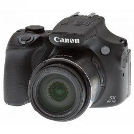 Фотоаппарат Canon PowerShot SX60