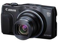 Фотоаппарат Canon PowerShot SX710 HS Black