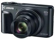 Фотоаппарат Canon PowerShot SX720 HS black