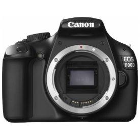 Фотоаппарат Canon EOS 100D body