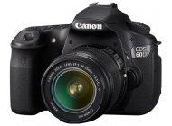 Фотоаппарат Canon EOS 60D 18-55 IS KIT