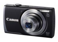 Фотоаппарат Canon PowerShot A2600 Black