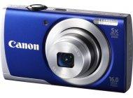 Фотоаппарат Canon PowerShot A2600 Blue