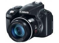 Фотоаппарат Canon PowerShot SX50 HS Black