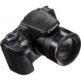 Фотоаппарат Canon PowerShot SX510 HS Black