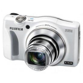 Фотоаппарат Fujifilm FinePix F750EXR White