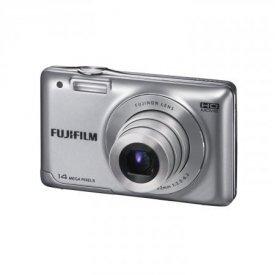 Фотоаппарат Fujifilm FinePix JX500 Silver