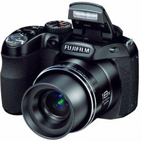 Фотоаппарат Fujifilm FinePix S2980 Black