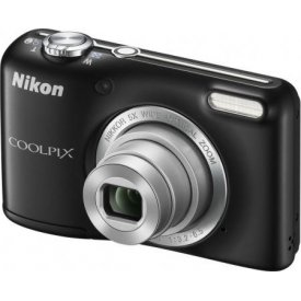 Фотоаппарат Nikon Coolpix L27 Black