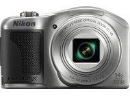 Фотоаппарат Nikon Coolpix L610 Silver