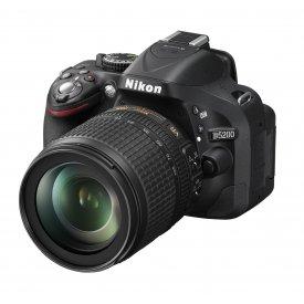 Фотоаппарат Nikon D5200 18-105 VR Kit