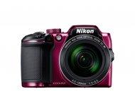 Фотоаппарат Nikon Coolpix B500 Фиолетовый