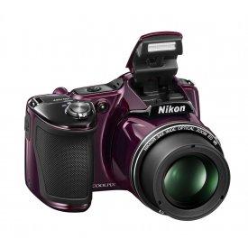 Фотоаппарат Nikon Coolpix L830 Purple