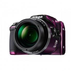 Фотоаппарат Nikon Coolpix L840 Plum