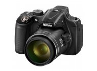 Фотоаппарат Nikon Coolpix P600 Black