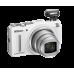 Фотоаппарат Nikon Coolpix S9700 White: Фото 5