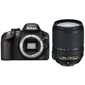 Фотоаппарат Nikon D3200 18-140 VR Kit