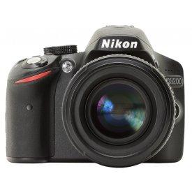 Фотоаппарат Nikon D3200 18-55mm VR II Kit
