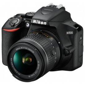 Фотоаппарат Nikon D3500 18-55 kit VR AF-P